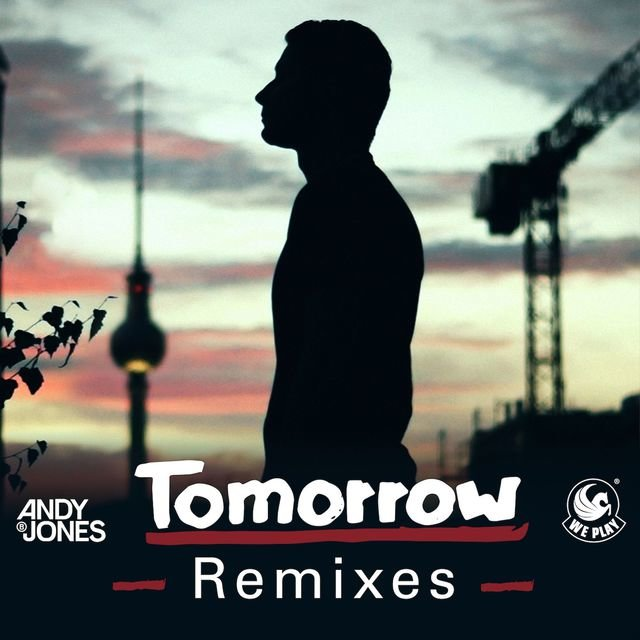 Tomorrow (Remixes)