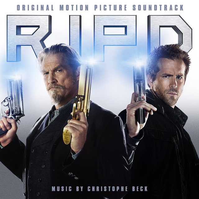 R.I.P.D. (Original Motion Picture Soundtrack)