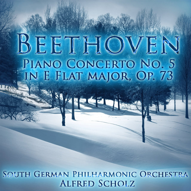 Beethoven: Piano Concerto No. 5 in E Flat major, Op. 73