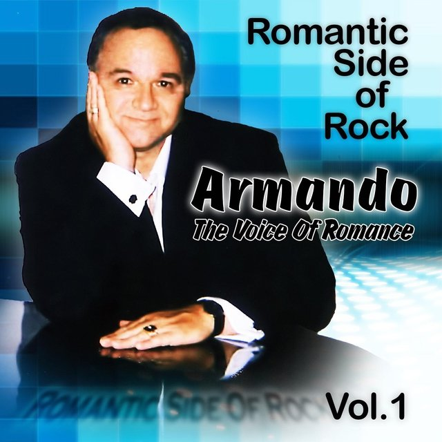Romantic Side of Rock, Vol.1