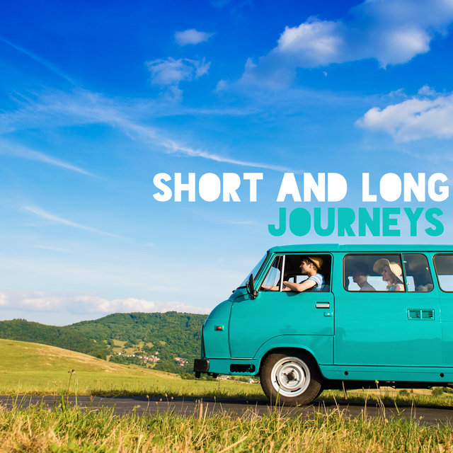 Short and Long Journeys: Jazz Music for Traveling by Any Means of Transport