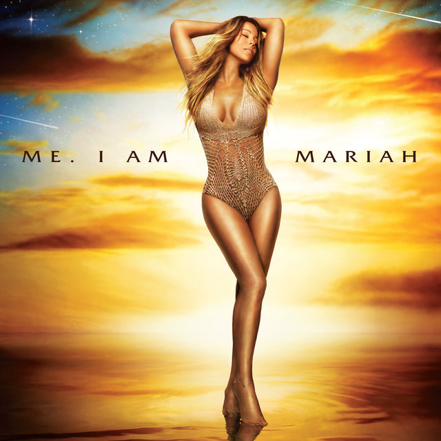 Me. I Am Mariah…The Elusive Chanteuse