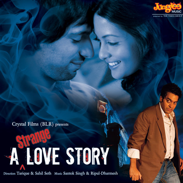 Strange a Love Story (Original Motion Picture Soundtrack)
