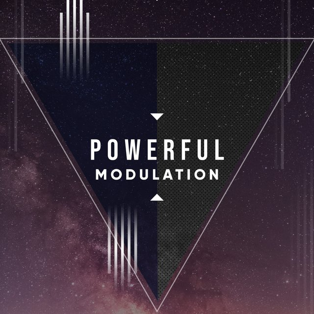 # 1 Album: Powerful Modulation