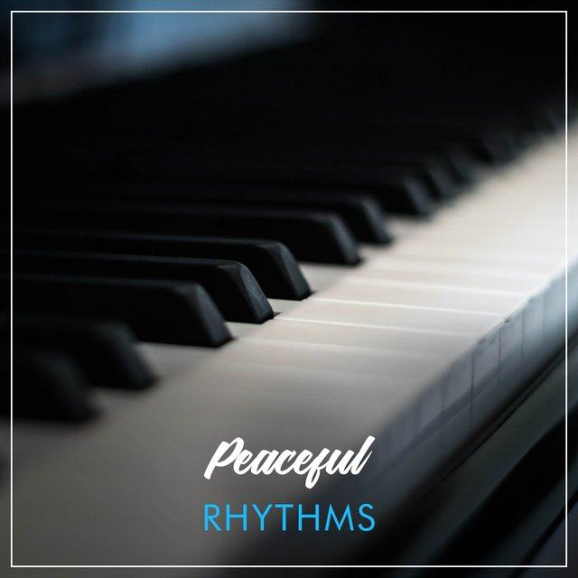 Peaceful Study Therapy Rhythms