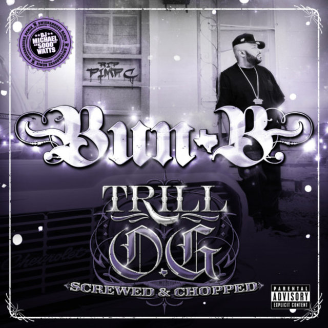 Trill O.G. (Screwed)