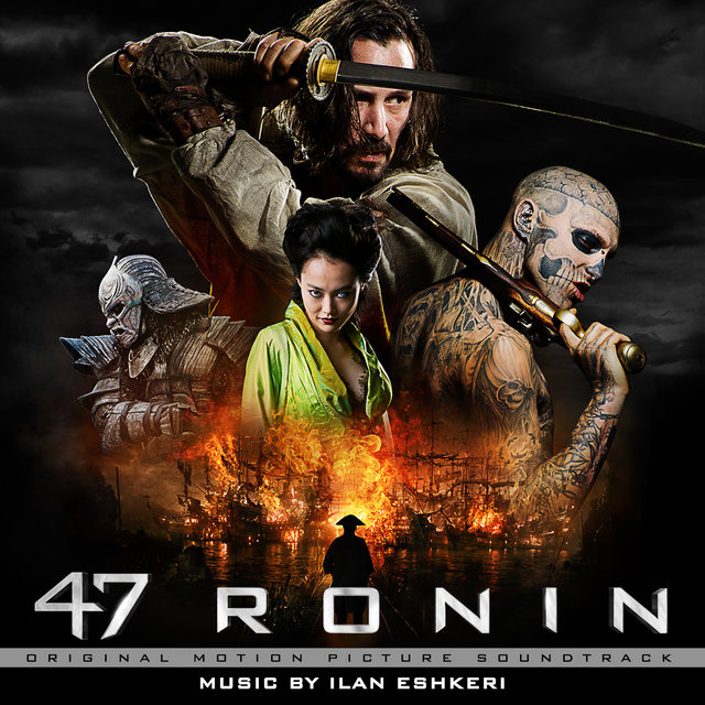 47 Ronin (Original Motion Picture Soundtrack)