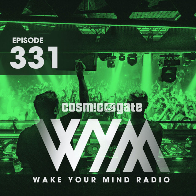 Wake Your Mind Radio 331