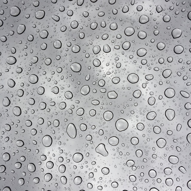 Sounds of Rain: Tracks for Instant Relaxation