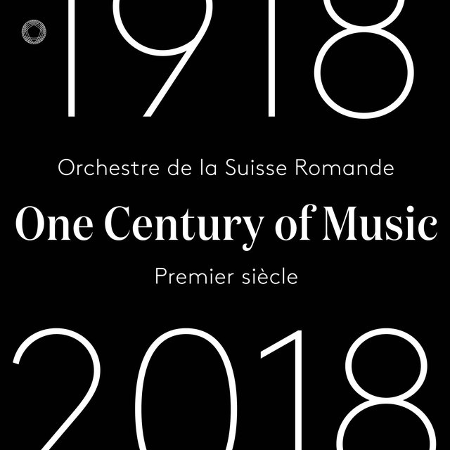 One Century of Music: Premier siècle (Live)