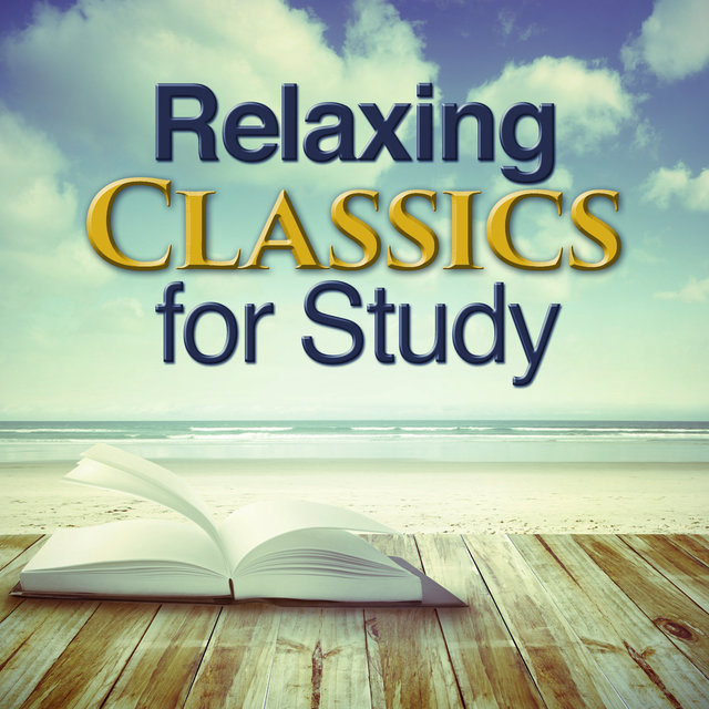 Relaxing Classics for Study