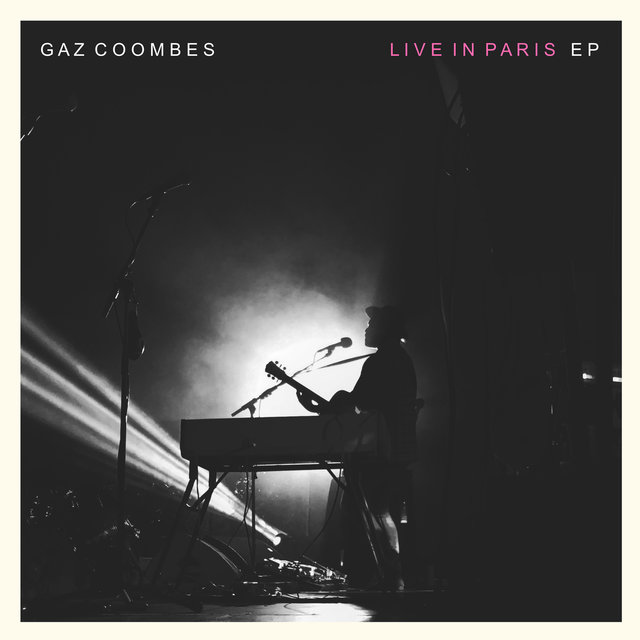 Gaz Coombes Live In Paris - EP