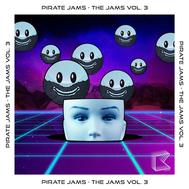 The Jams Vol. 3