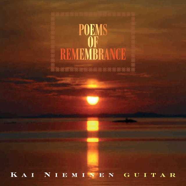 Poems of Remembrance