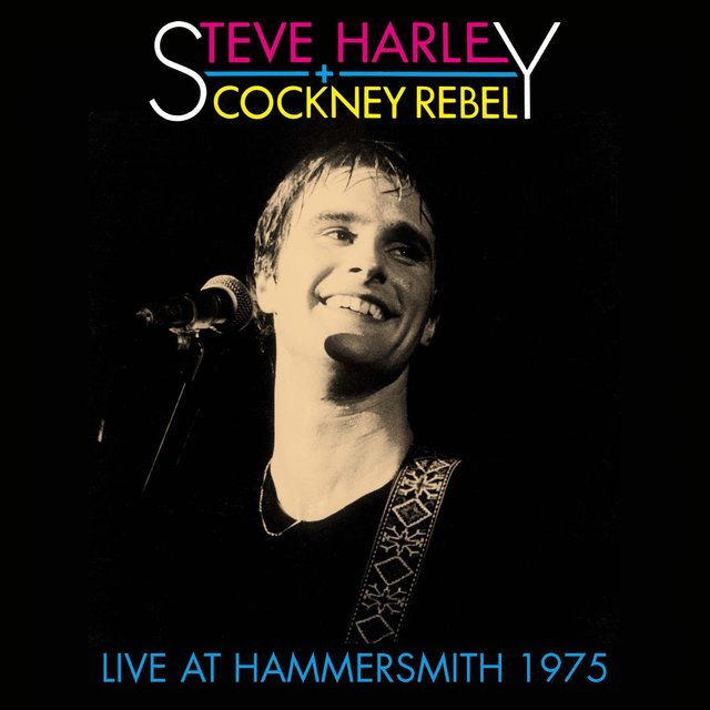 Live at Hammersmith 1975