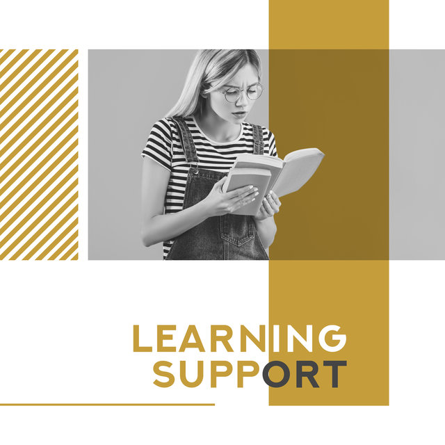 Learning Support: Best New Age Music Efficiently Helping in Learning and Studying, Helping in Easy Memorizing during the Period of Intense Intellectual Effort, Melodies to Read