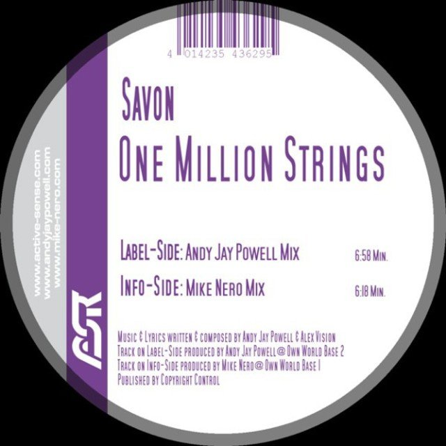 One Million Strings