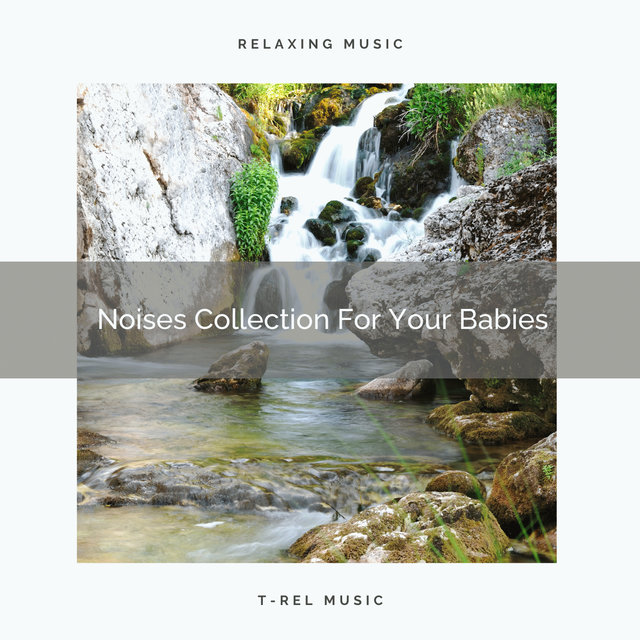 Noises Collection For Your Babies