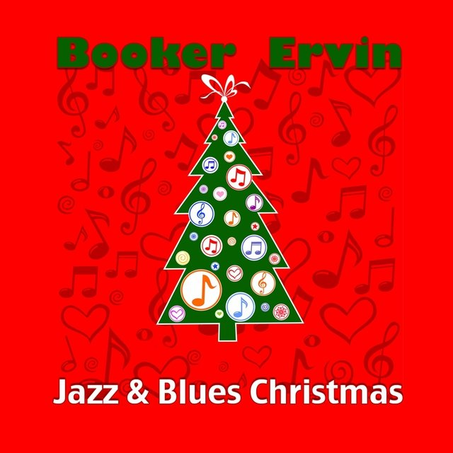 Jazz & Blues Christmas
