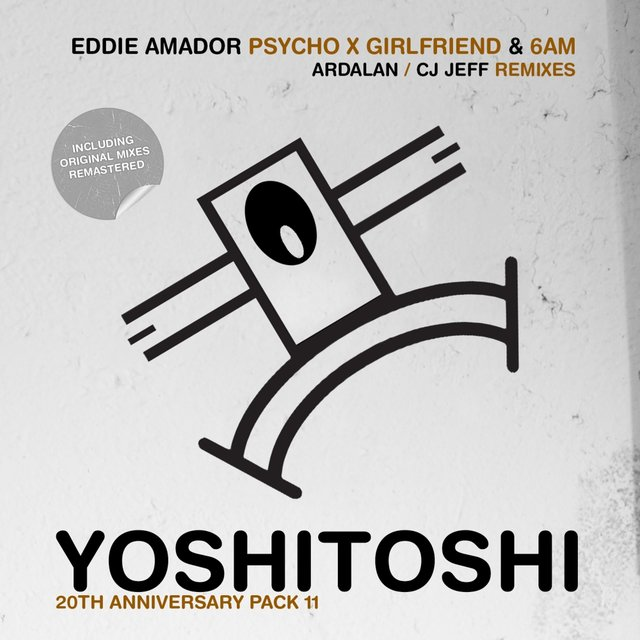 Psycho X Girlfriend: 6 AM Remixes