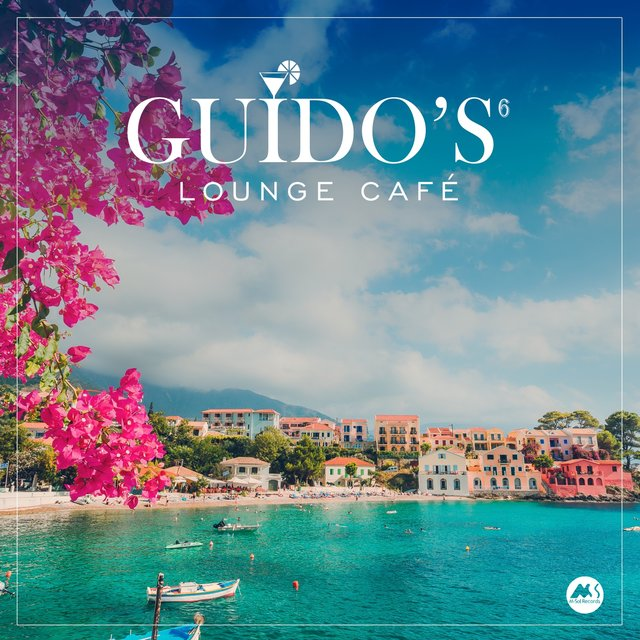 Guido's Lounge Cafe Vol.6