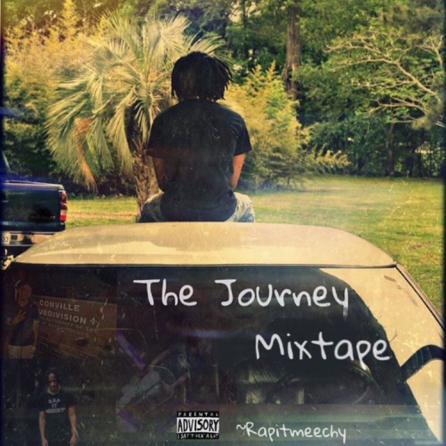 The Journey Mixtape