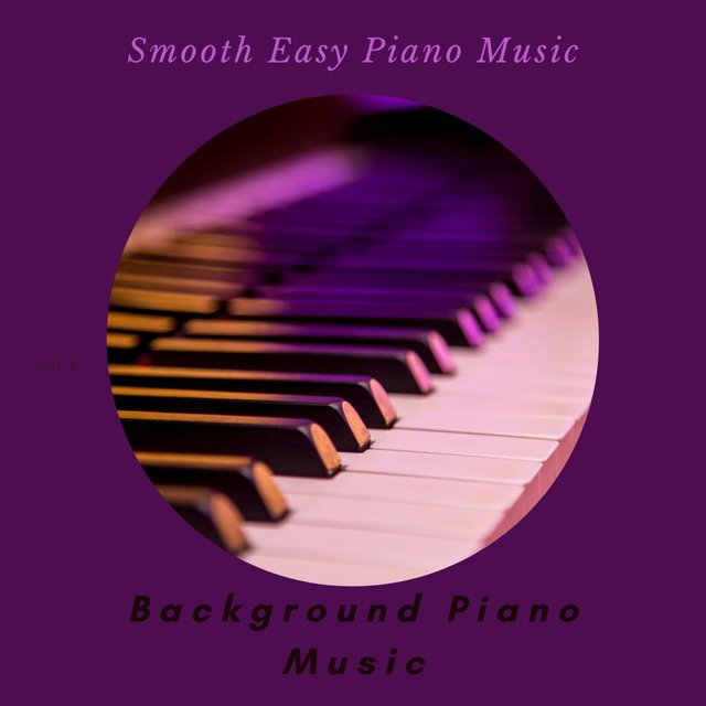 Smooth Easy Piano Music