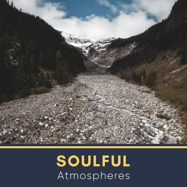 Soulful Atmospheres, Vol. 3