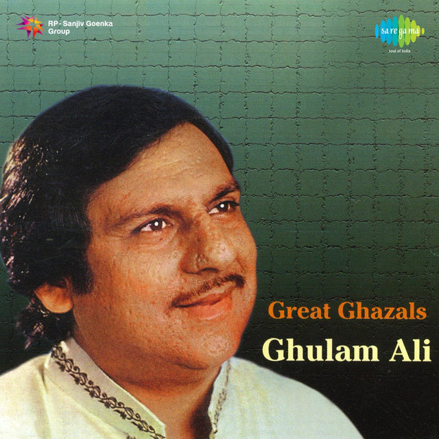 Great Ghazals