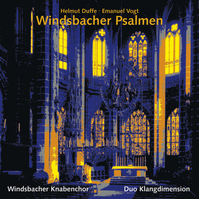 Windsbacher Psalmen
