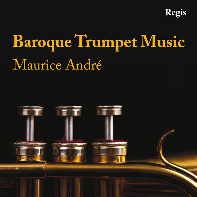 Baroque Trumpet Music