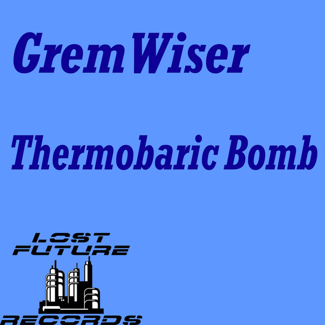 Thermobaric Bomb