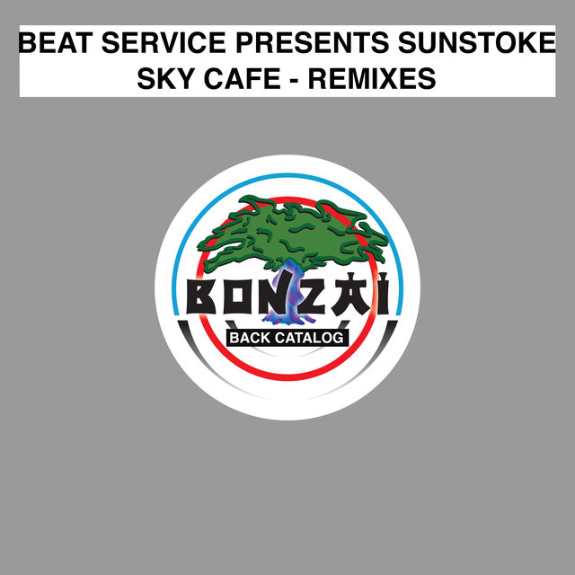 Sky Cafe - Remixes