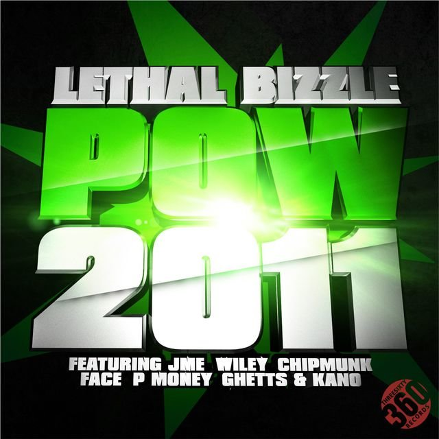 POW 2011 (feat. Grime All Stars)
