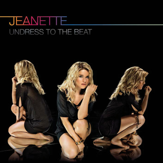 Undress To The Beat (Deluxe Version)