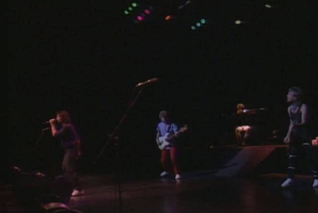 I See You in Everyone (Live in Japan 1985)