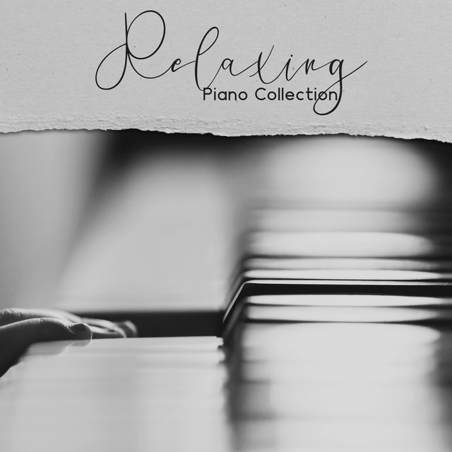 Relaxing Piano Collection – Instrumental New Age Music, Sounds of Nature: Birds, Water, Wind
