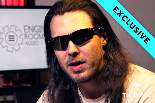 Andrew W.K. On 'You're Not Alone'