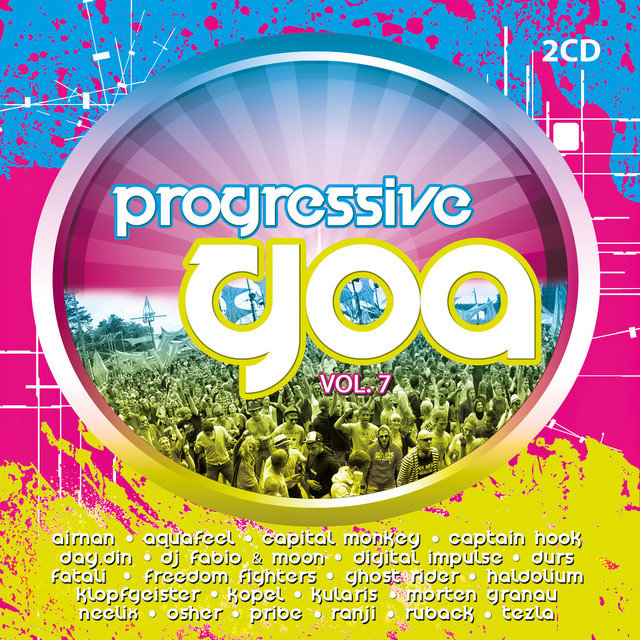 Progressive Goa Vol.7