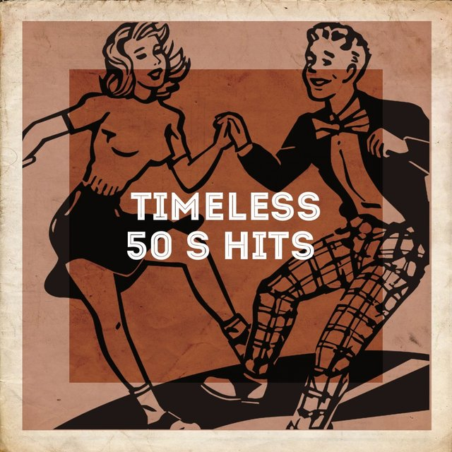 Timeless 50's Hits