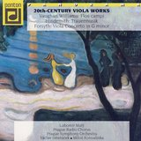 Flos campi, Suite for Viola, Small Chorus and Small Orchestra, .