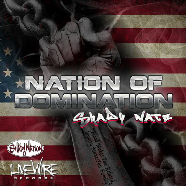 Nation of Domination