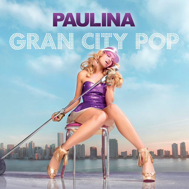 Gran City Pop (Standard Digital Version)