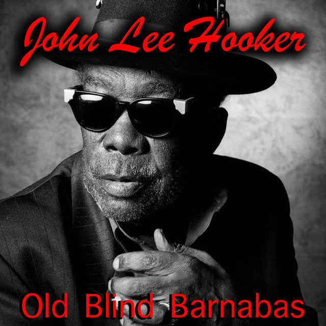 Old Blind Barnabas