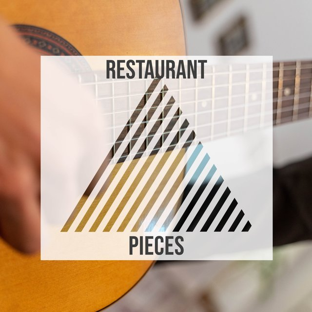 Acoustic Latin Restaurant Pieces