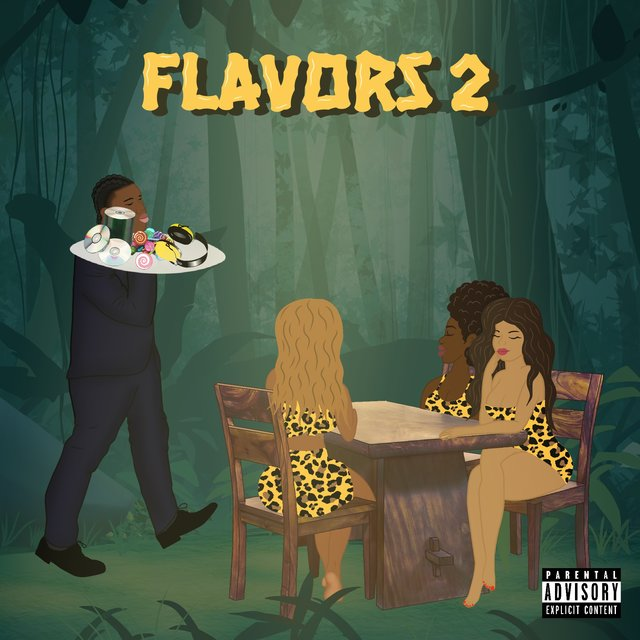 Flavors 2