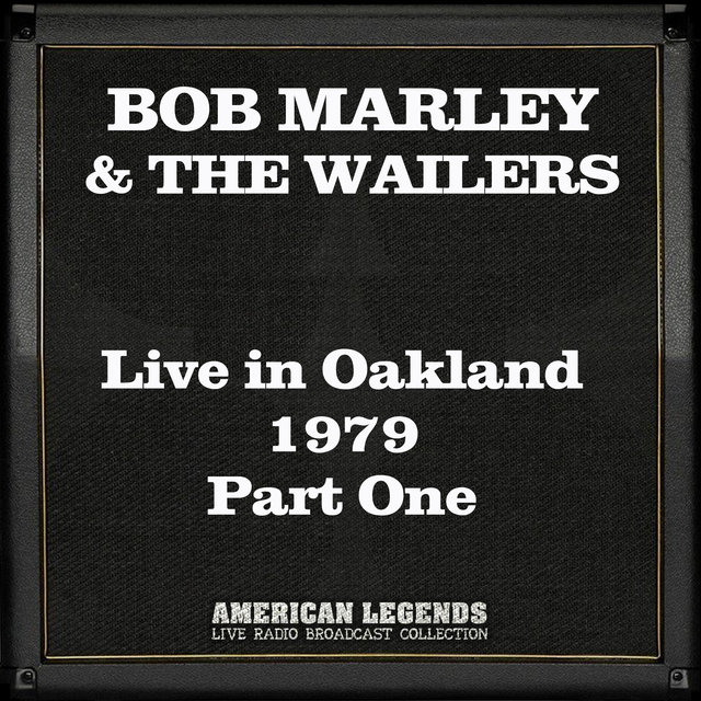 Live in Oakland 1979 Part One