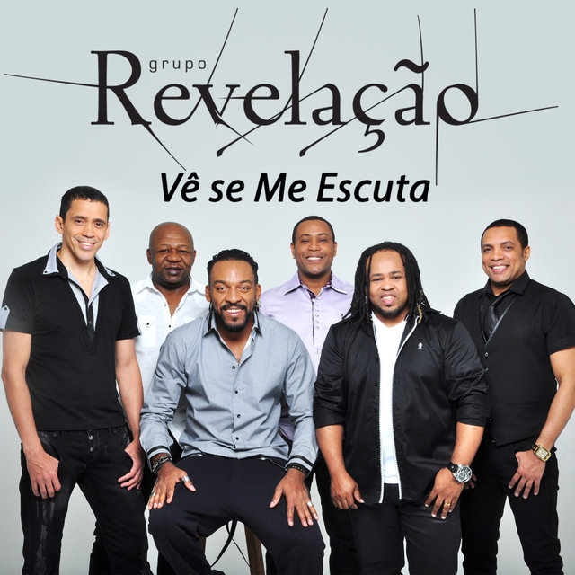 Vê Se Me Escuta - Single