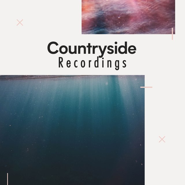 Background Natural Countryside Recordings