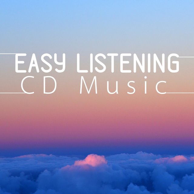 Easy Listening CD Music 2018 - Heaven Songs